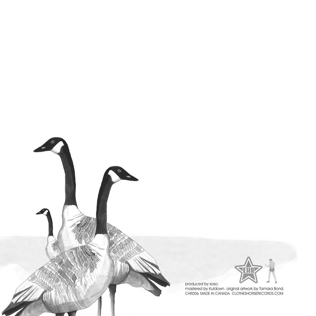 soso – The Goose Hunter pt 1 & 2