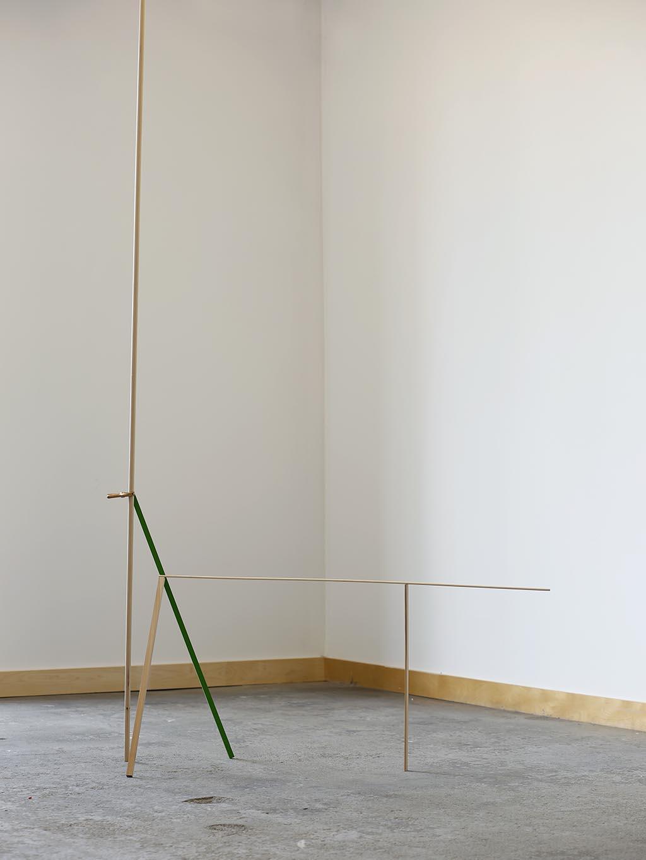 Troy Gronsdahl, Framework Series